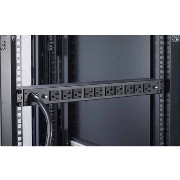 APC Basic Rack 2.88kVA PDU - AP9560