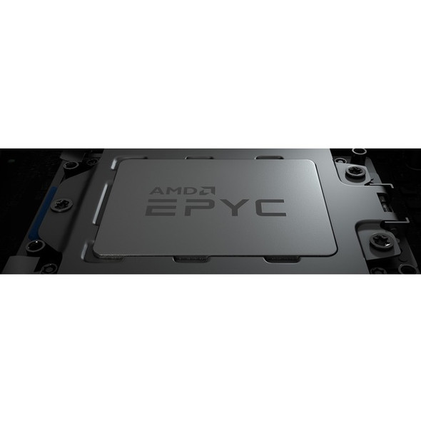 AMD EPYC (2nd Gen) 7662 Tetrahexaconta-core (64 Core) 2 GHz Processor - OEM Pack - 100-000000137