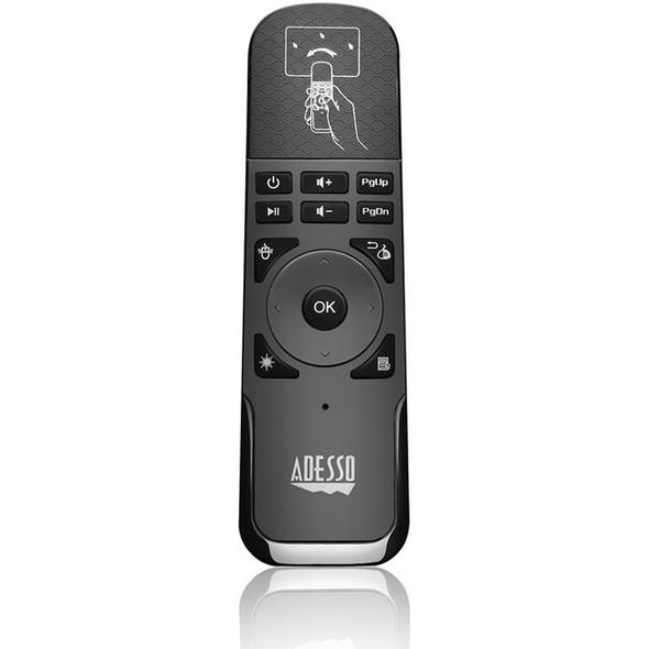 Adesso SlimTouch WKB-4010UB Universal Remote Control - WKB-4010UB