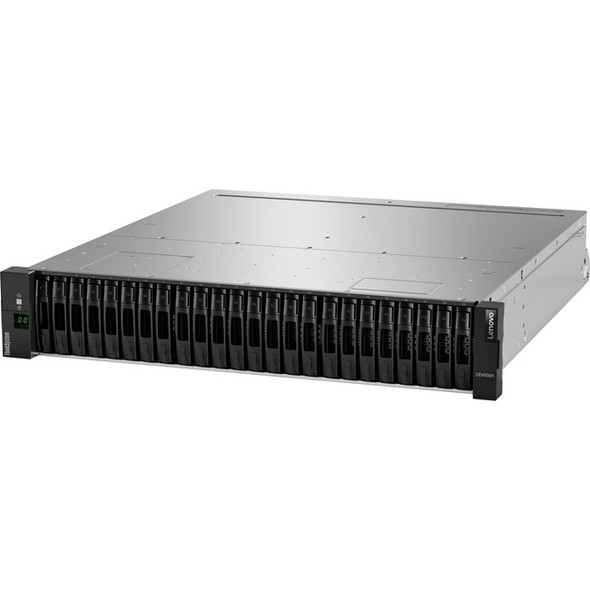 Lenovo ThinkSystem DE4000H Hybrid Storage Array - 7Y75A000WW