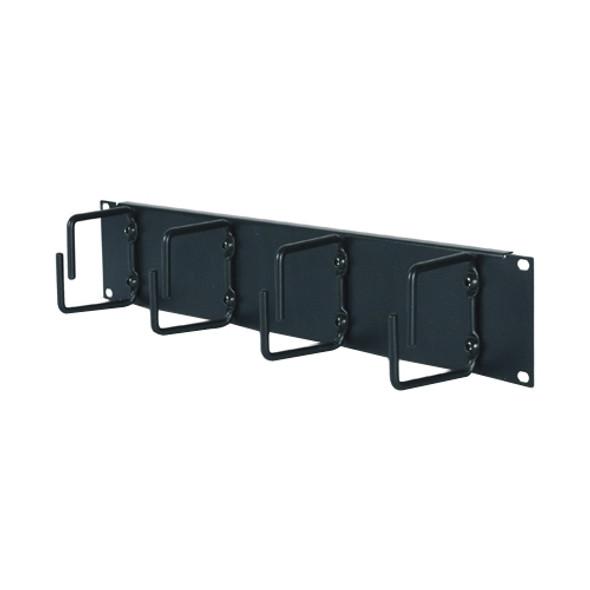 APC 2U Horizontal Cable Organizer - AR8426A