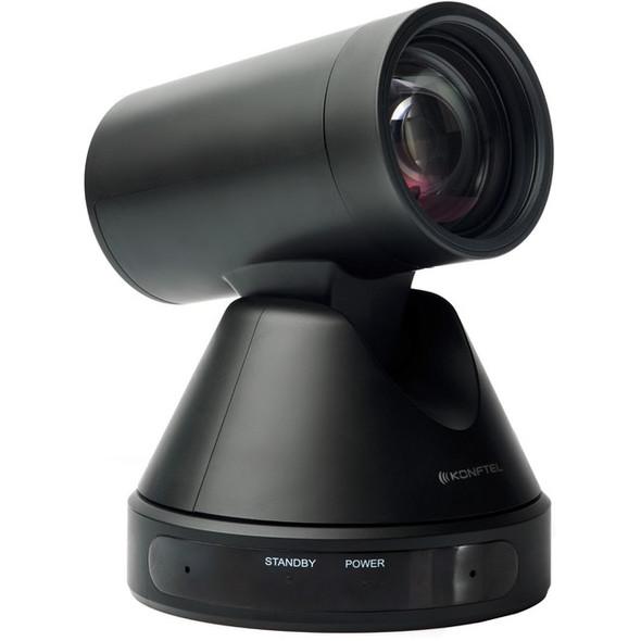 Konftel Cam50 Video Conferencing Camera - 60 fps - Charcoal Black - USB 3.0 - 834401002