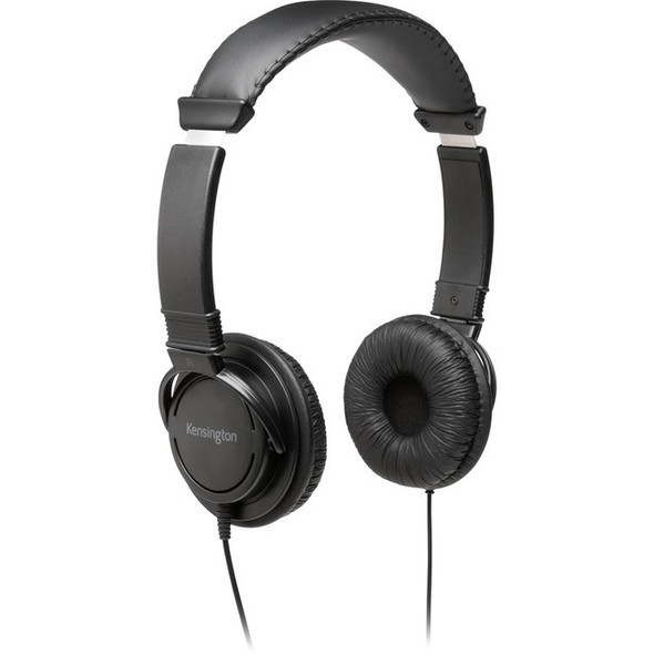 Kensington Hi-Fi Headphones - K97602WW