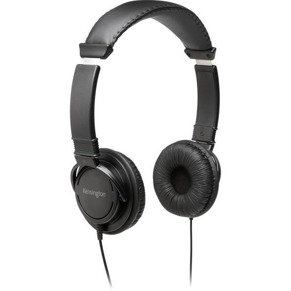 Kensington Hi-Fi Headphones - K97602WW