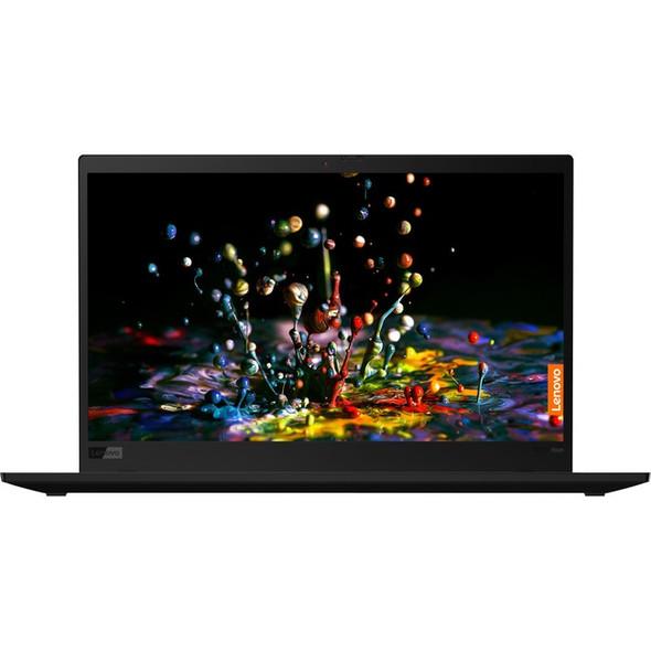 """Lenovo ThinkPad X1 Carbon 7th Gen 20QD000SUS 14"""" Ultrabook - 3840 x 2160 - Core i7 i7-8665U - 16 GB RAM - 1 TB SSD - Black - 20QD000SUS"""