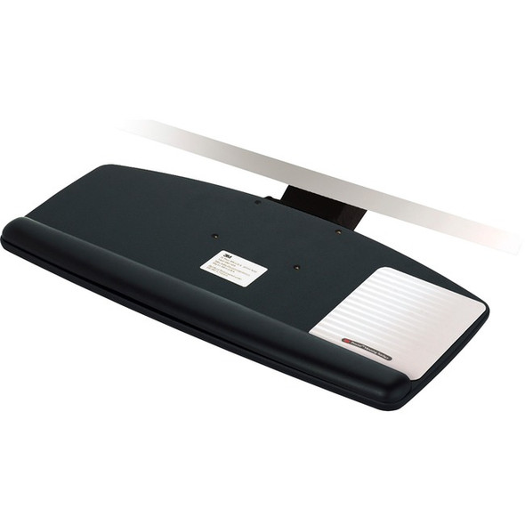 3M 3M Knob Adjustable Keyboard Tray - AKT60LE