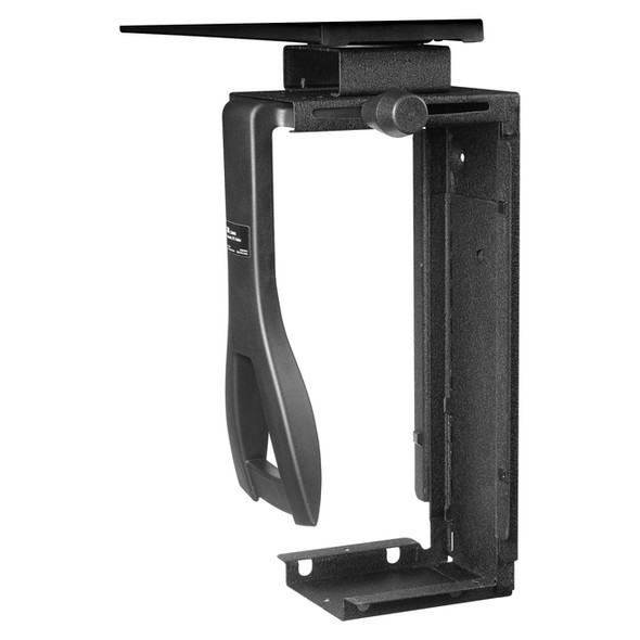 3M CPU Mount for CPU - Black - CS200MB