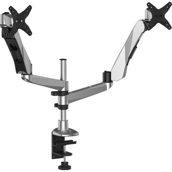 3M Mounting Arm for Flat Panel Display - Silver - MA265S