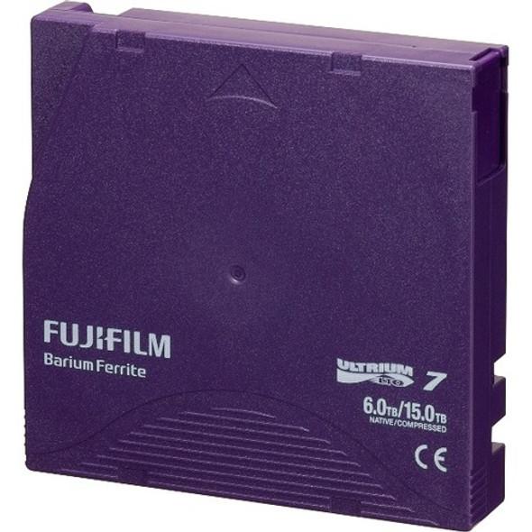 Fujifilm LTO Ultrium-7 Data Cartridge - 16456574