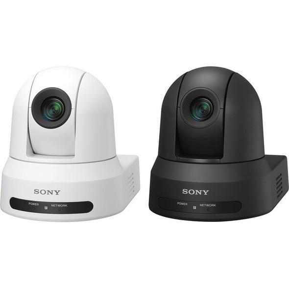 Sony SRG-X400 8.5 Megapixel Network Camera - SRGX400