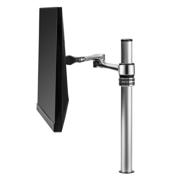 Atdec AF-AT-P single monitor desk mount - AF-AT-P