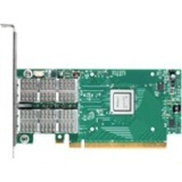 Mellanox ConnectX VPI Infiniband Host Bus Adapter - MCX456A-FCAT