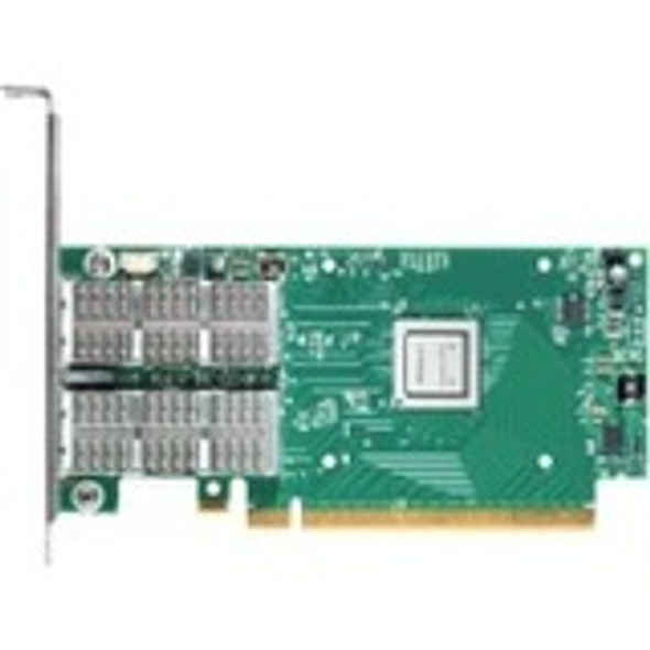 Mellanox ConnectX VPI Infiniband Host Bus Adapter - MCX456A-FCAT