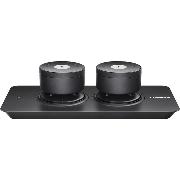 Sennheiser TeamConnect Wireless Tray-M Set - 507430