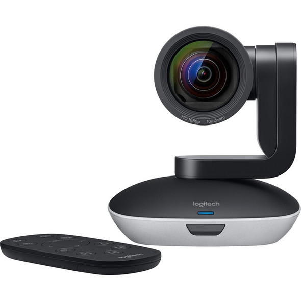 Logitech Video Conferencing Camera - 30 fps - USB - 960-001184