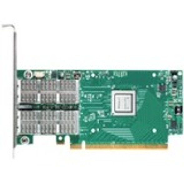 Mellanox ConnectX VPI Infiniband Host Bus Adapter - MCX454A-FCAT