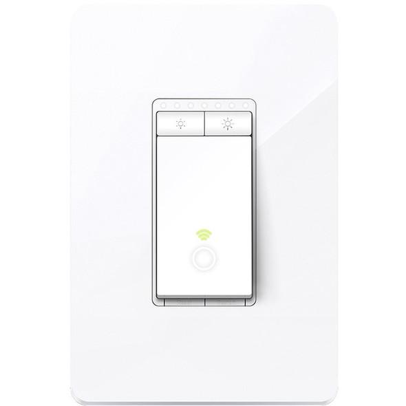 TP-Link Kasa Smart Wi-Fi Light Switch, Dimmer - HS220
