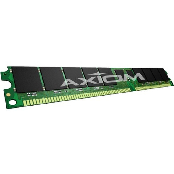 16GB DDR3-1333 ECC Low Voltage VLP RDIMM TAA Compliant - AXG44493002/1