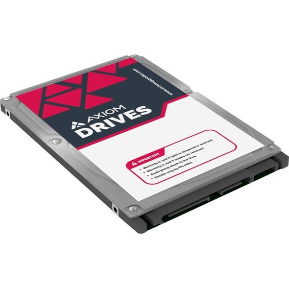 """Axiom 1 TB Hard Drive - 2.5"""" Internal - SATA (SATA/600) - AXHD1TB7227A32M"""