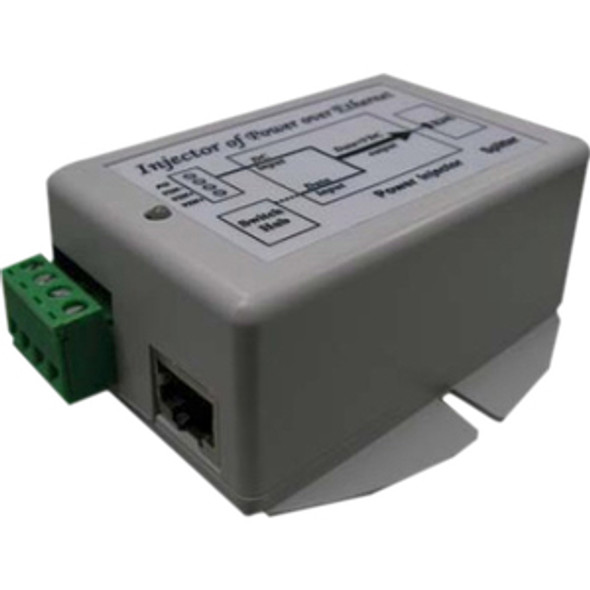 Tycon Power DC to DC POE Power Supply / Inserter - TP-DCDC-1218