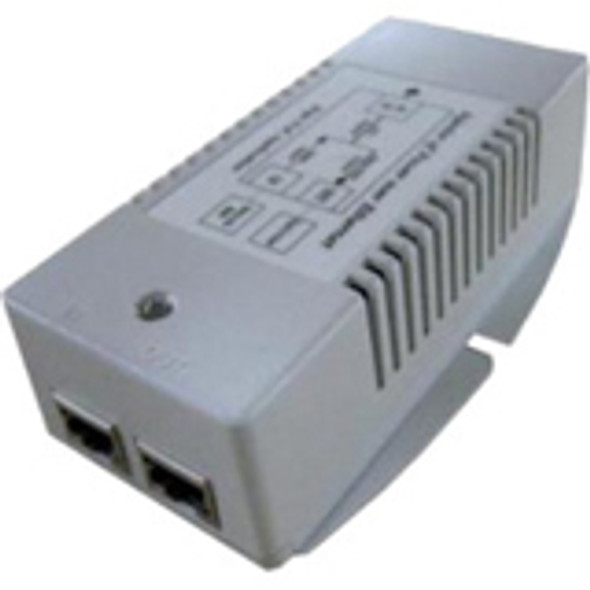 Tycon Power TP-POE-HP-48G POE Injector - TP-POE-HP-48G