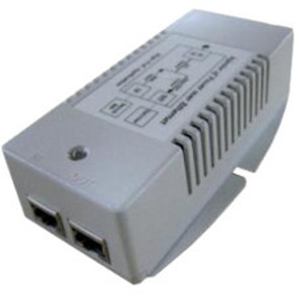 Tycon Power TP-POE-HP-24G POE Injector - TP-POE-HP-24G