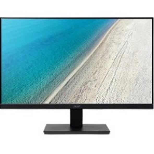 """Acer V227Q 21.5"""" Full HD LED LCD Monitor - 16:9 - Black - UM.WV7AA.001"""