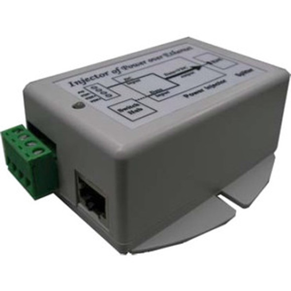 Tycon Power TP-DCDC-4824-HP PoE Injector - TP-DCDC-4824-HP