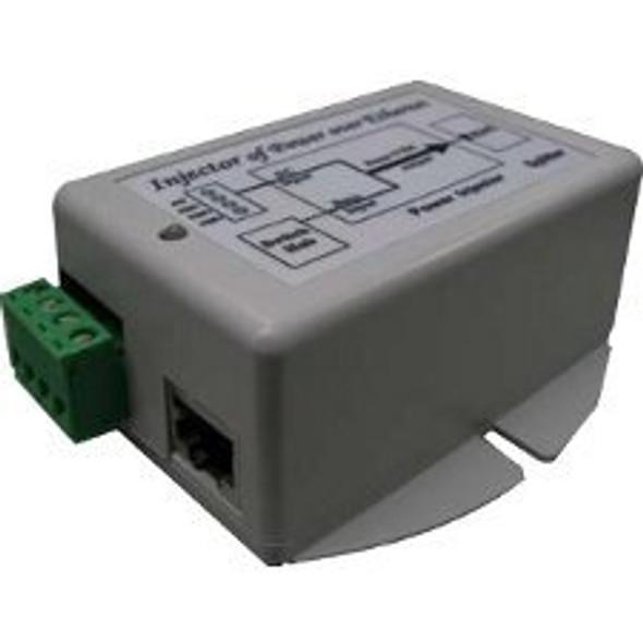 Tycon Power (TP-DCDC-1248D) 9-36VDC In, 48VDC 802.3af Out 17W DCDC Conv/POE - TP-DCDC-1248D