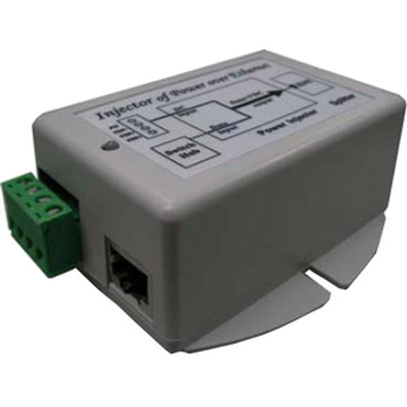 Tycon Power TP-DCDC-1248GD Power over Ethernet Injector - TP-DCDC-1248GD