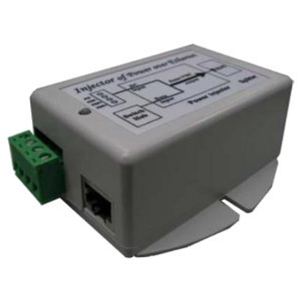 Tycon Power 24 W DC to DC Converter with POE Inserter - TP-DCDC-1248