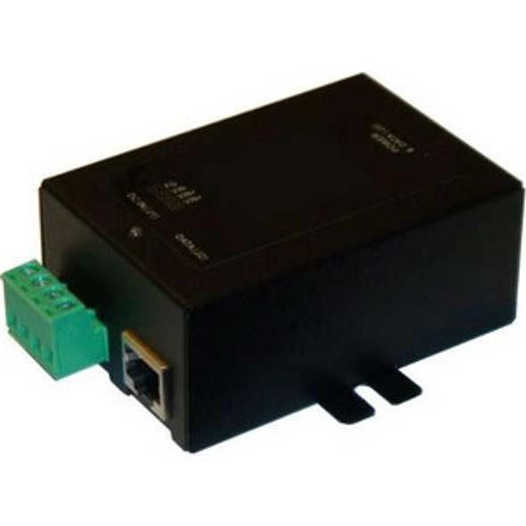 Tycon Power TP-DCDC-1248M Power over Ethernet Injector - TP-DCDC-1248-M