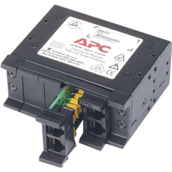 APC by Schneider Electric ProtectNet PRM4 Surge Suppressor - PRM4
