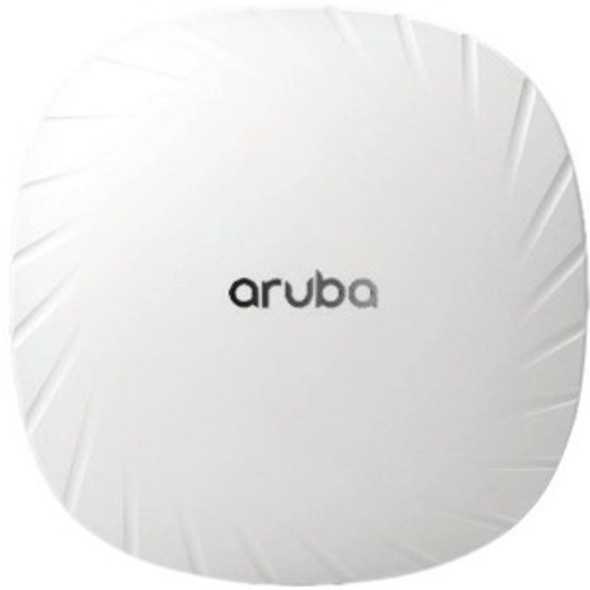 Aruba AP-555 802.11ax 5.95 Gbit/s Wireless Access Point - JZ356A