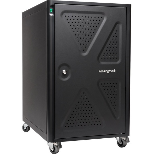Kensington AC12 Security Charging Cabinet - K64415NA