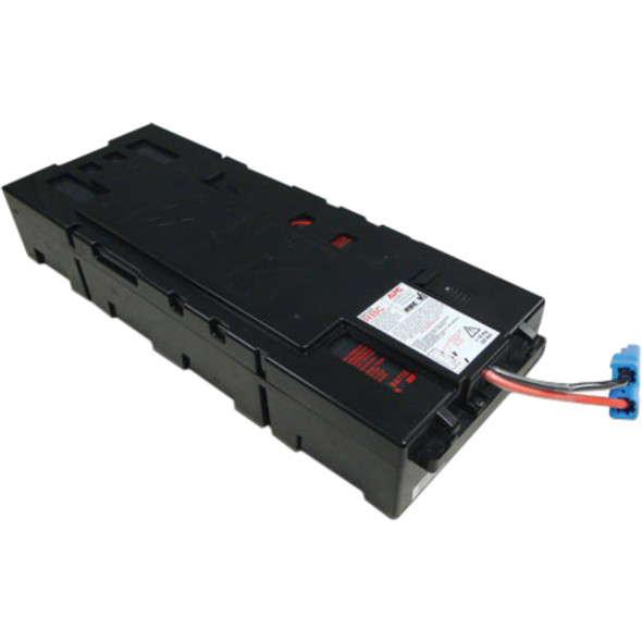 APC by Schneider Electric APCRBC115 UPS Replacement Battery Cartridge - APCRBC115