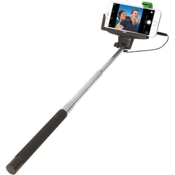 ReTrak Selfie Stick Wired - ETSELFIEW