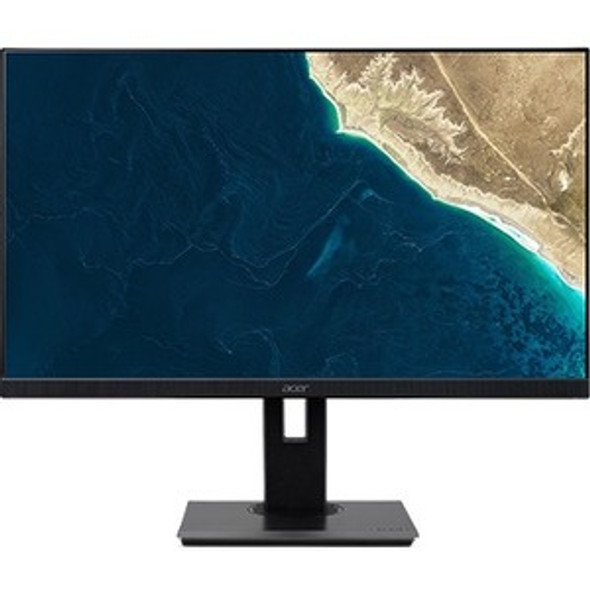 """Acer B227Q 21.5"""" LED LCD Monitor - 16:9 - 4ms GTG - Free 3 year Warranty - UM.WB7AA.001"""