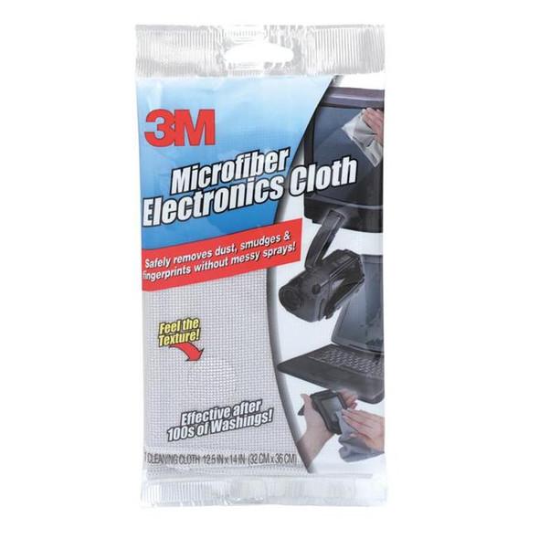 Scotch-Brite Electronics Cleaning Cloth - 9027