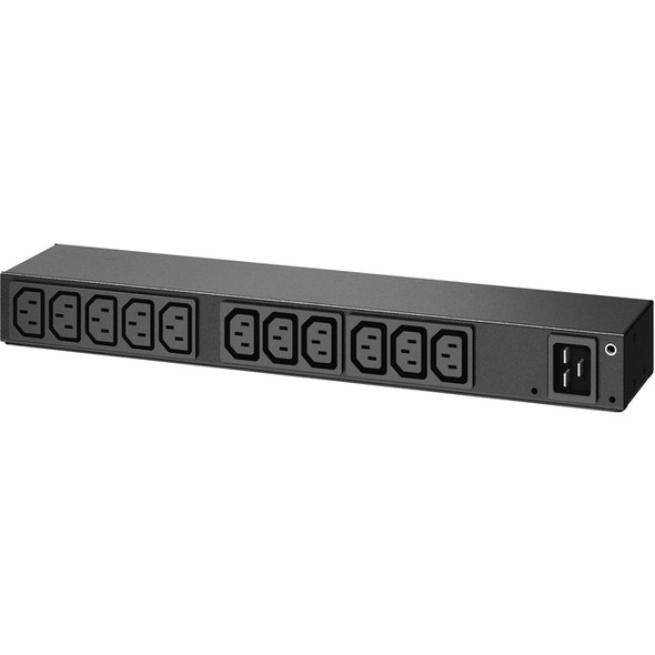 APC by Schneider Electric Basic Rack PDU AP6020A - AP6020A