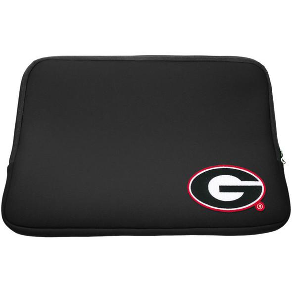 "Centon LTSC13-UGA Carrying Case (Sleeve) for 13.3"" Notebook - Black - LTSC13-UGA"