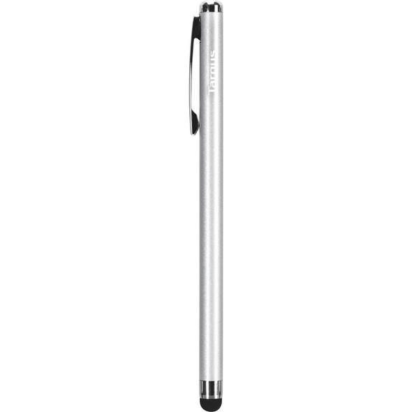 Targus Slim Stylus for Smartphones - Silver - AMM1205US
