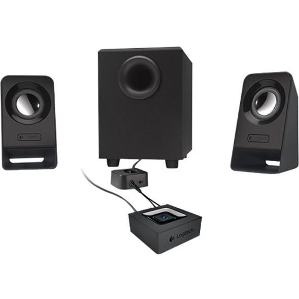 Logitech Z213 2.1 Speaker System - 7 W RMS - 980-000941