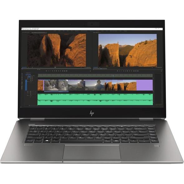 "HP ZBook Studio G5 15.6"" Mobile Workstation - Core i7 i7-8750H - 32 GB RAM - 512 GB SSD - 5RJ99UT#ABA"