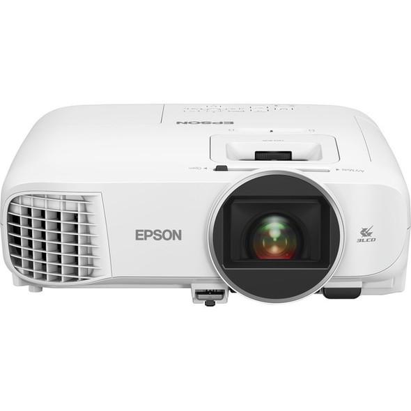 Epson Home Cinema 2100 3D Ready LCD Projector - 16:9 - V11H851020