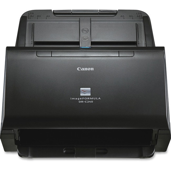 Canon imageFORMULA DR-C240 Sheetfed Scanner - 600 dpi Optical - 0651C002
