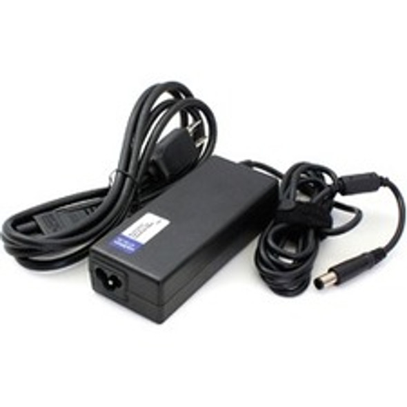 AddOn ASUS PA-1121-28 Compatible 120W 19V at 6.32A Laptop Power Adapter and Cable - PA-1121-28-AA