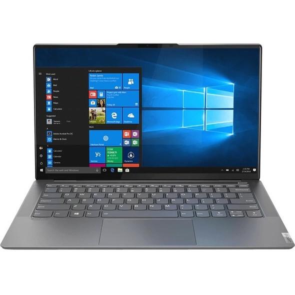 "Lenovo IdeaPad S940-13IWL 81R00007US 14"" Touchscreen Notebook - 3840 x 2400 - Core i7 i7-8565U - 8 GB RAM - 512 GB SSD - 81R00007US"