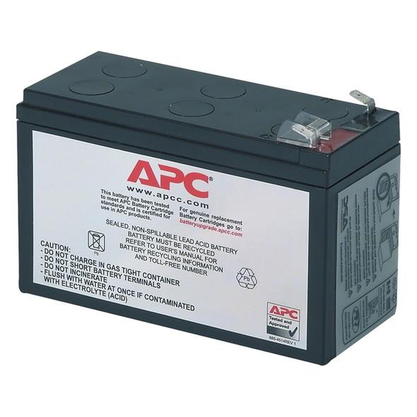 APC Replacement Battery Cartridge #2 - RBC2