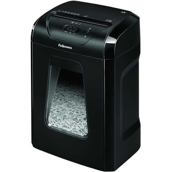 Fellowes Powershred 12C Cross Cut Shredder - 7120001
